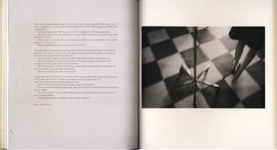 On Borrowed Time – Henrik Malmström