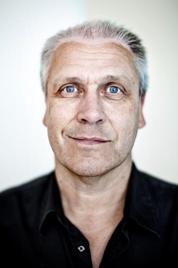 Julius Schrank