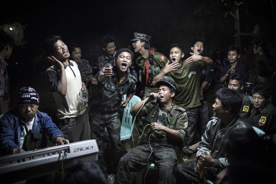 Julius Schrank – World Press Photo Award