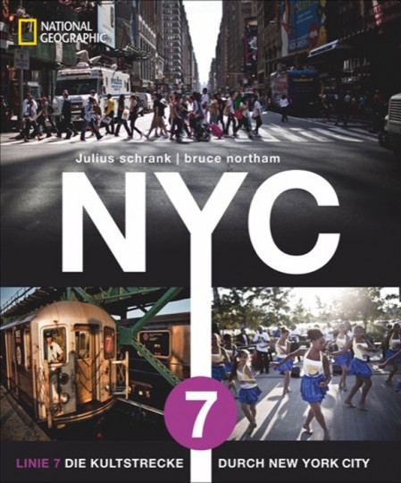 LINIE 7 – DIE KULTSTRECKE DURCH NEW YORK CITY
