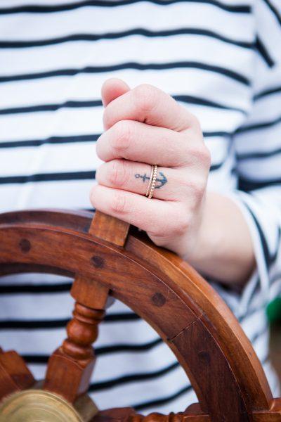 Liebelei – Ein Floß auf der Spree