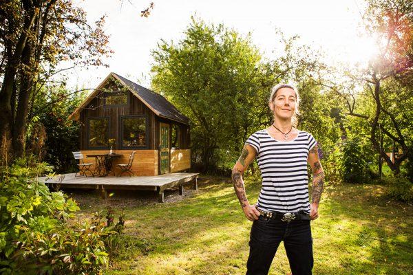 Tina's Hütte
