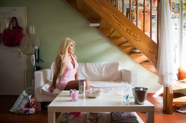 Ex Miss Barbie